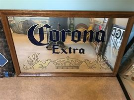 Corona Extra Large Sign