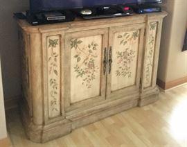 lovely TV cabinet