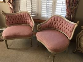 awesome upholstered parlor chairs