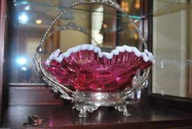 Cranberry Vaseline