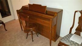 Steck Piano $125