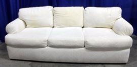 Sofa, Approximately 7'