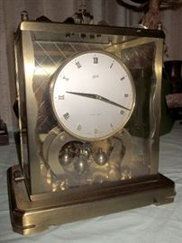 Schatz 1000 day clock (Germany)