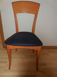 House of Denmark Dining Chairs (6)