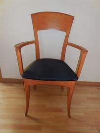 House of Denmark Dining Arm Chair (2)