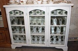 Spode Glassware