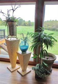 Planter Pedestals