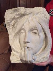 Austin sculpture