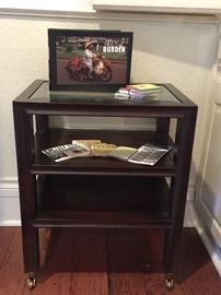 Bassett Accent Table