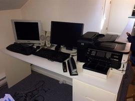 Computer Equipment, Printers