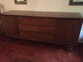 "Mid-Century style Ruby Gordon ""Modern Furniture"""