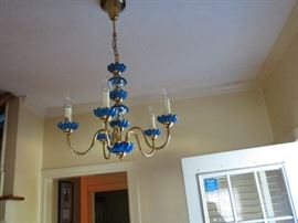 light fixtures are for sale.