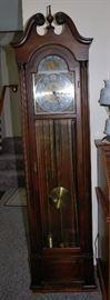 Trend Grandfather Clock