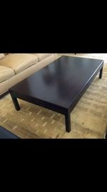 Gorgeous Holly Hunt coffee table