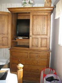 ARMOIRE, MATCHING