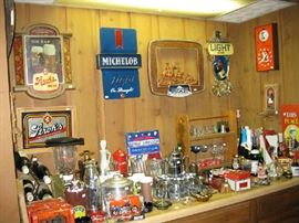 MORE MAN CAVE ITEMS