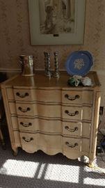 """4 drawer dresser/buffet   $175   36"""" W buy ahead  NOW only   $50!!"""