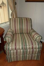 side chair, a pair of these