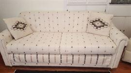 Sleeper sofa, like new