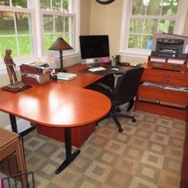 Office Needs/Desks