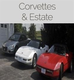 Corvettes medium
