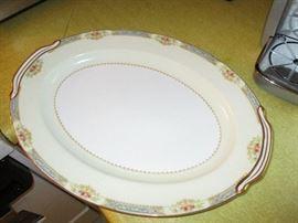 Noritake platter
