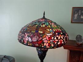 Dale Tiffany lamp
