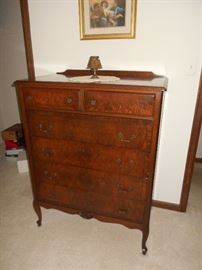 Antique Essey Chest of Drawers