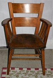 Gentlemen's Chair