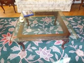 THOMASVILLE TABLE