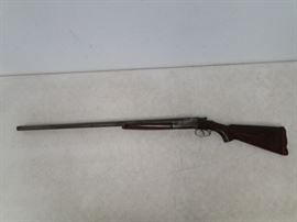 Winchester 12 ga. Break-Barrel