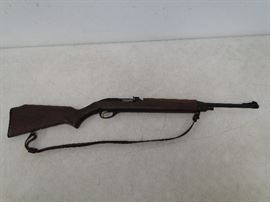 Marlin 22 cal. Long Rifle Carbine