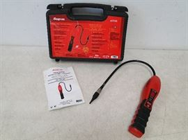 Snap-On Refrigerant Gas Leak Detector