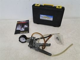 Mityvac Silverline Automotive Kit