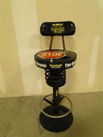 Monroe Shocks & Struts Mechanics Stool