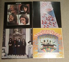 Beatles anyone?