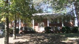 5108 Forest Oaks Drive Greensboro, NC