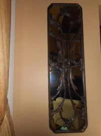 Uttermost Decorative Wall mirror