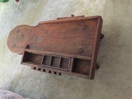 Primitive Cobblers Bench
