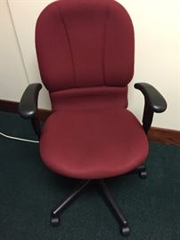 Office Chair $25.00 **BUY IT NOW PAYPAL**LOT#805