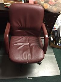 Office chair $25.00 **BUY IT NOW PAYPAL**LOT#809