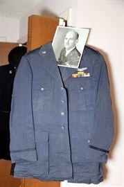 USAF Uniform Named Airman