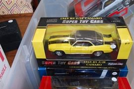 ccollectable camaro