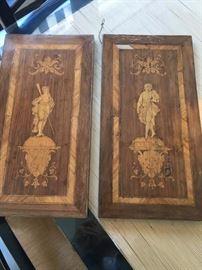 antique placks