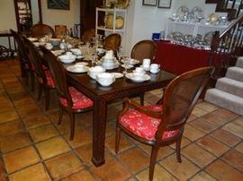 Henredon Table - Large