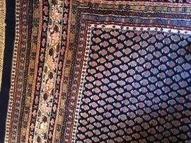 Sarabond, Pakistan Oriental Area Rug                                9' x 12'