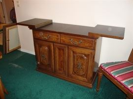 Server by United Furniture