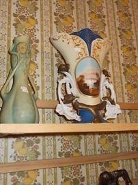 Bernard Bloch vase