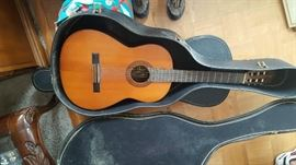 Need a guitar?? We have 4!
