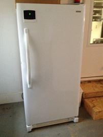 Kenmore 14 cu ft Upright Freezer